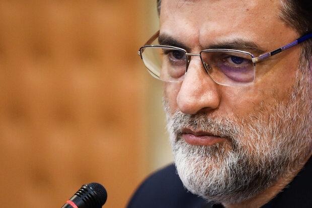 ایثارگری همچنان در خون و جان ایرانیها جاری است