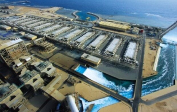 راهاندازی ۲۰ راکتور هستهای برای شیرینسازی آب دریا