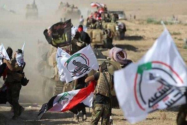Iraq's PMU forces thwart terrorist attack on Saladin