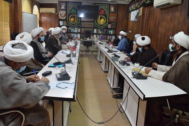 تدوین آییننامه محوریتبخشی به امام مسجد در بوشهر