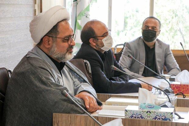 مراسم اربعین سرآغاز تمدن نوین اسلامی است