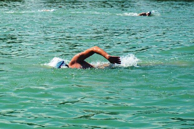 شناگران خوزستانی در مسابقات آبهای آزاد قهرمانی کشور درخشیدند