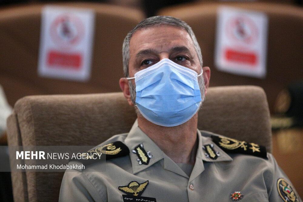 نیروهای مسلح هر تهدیدی علیه آرمانهای انقلاب را پاسخ میدهد