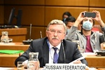 واکنش روسیه به دیدار گروسی با اسلامی