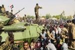 الجيش السوداني يعلن عن محاولة انقلابية فاشلة