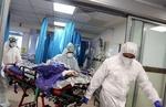 تسجيل 286 حالة وفاة جديدة بكورونا