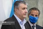 No deviation in Iran's nuclear program: AEOI chief