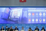 United Russia wins majority of seats in Russia's State Duma
