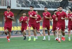 Ex-Persepolis midfielder Abdi optimistic on Al Hilal match