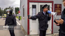 حمله دانشجوی مسلح به دانشگاه پرم در روسیه