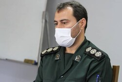 تشریح برنامه های سپاه ناحیه رودبار در هفته دفاع مقدس