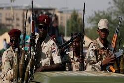 A coup attempt in Sudan failed: sources (+VIDEO)
