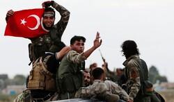 تورکیا خۆی بۆ هێرش کردنە سەر کوردی سوریا ئامادە دەکات