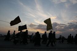 راهپیمایی جاماندگان اربعین در شادگان برگزار میشود