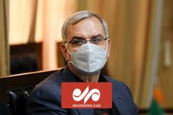 خبر خوش وزیر بهداشت درباره لغو محدودیتها