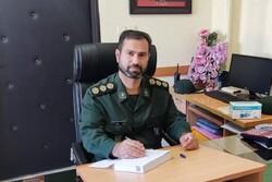 ۱۵۰ برنامه فرهنگی هفته دفاع مقدس در شفت برگزار می شود