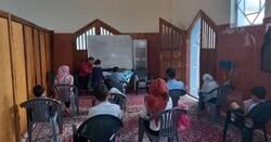 کلاسهای حضوری قرآن در مسجد قبا نامیبیا آغاز شد