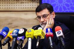 نشست خبری رئیس بنیاد شهید و امور ایثارگران