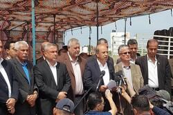 إعادة اعتقال الأحرار الأبطال لعملية نفق الحرية لن تغيير فشل الصهاينة