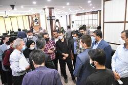 جلسه فوق العاده شورای اسلامی شهر اراک رسمیت نیافت