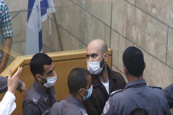 جزئیات جدید تحقیقات از اسیر فلسطینی عملیات جلبوع