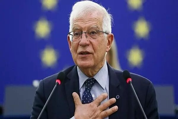No ministers' meeting to be held on JCPOA at UNGA : Borrell