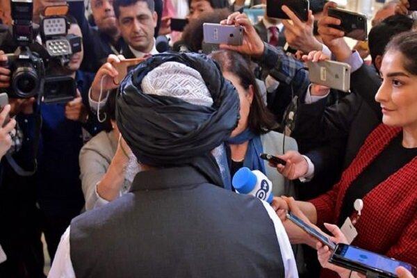 ناآشنایی طالبان با فضای رسانهای/ در افغانستان امروز چه میگذرد؟