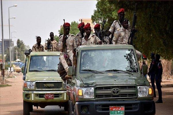 عامل کودتای سودان معرفی شد