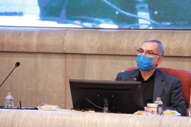 طرح قرنطینه هوشمند در ستاد ملی مقابله با کرونا بررسی میشود