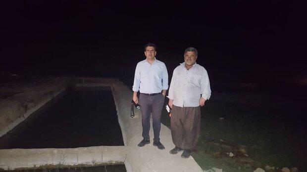 پایش زیستمحیطی شبانه صنایع و واحدهای تولیدی خرمآباد