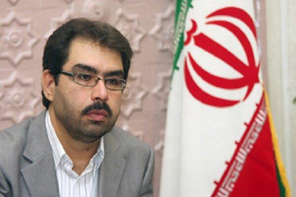 سرپرست شهرداری کرمانشاه انتخاب شد