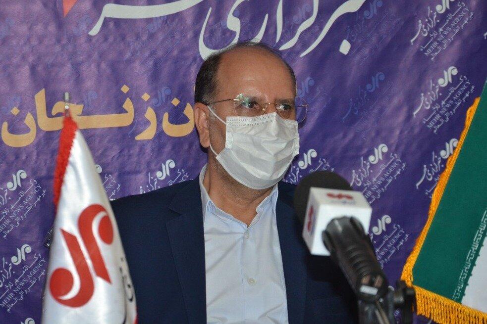 اجرای 72برنامه توسط کمیته فرهنگی کنگره ملی 3535شهید استان زنجان