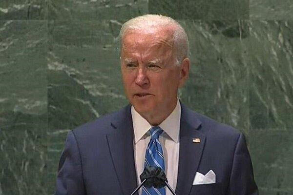 Biden reiterates claim on JCPOA return at UNGA meeting