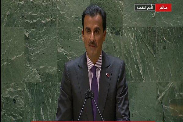 تاکید بر گفتگو با ایران برای حل اختلافات