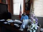 پیگیری برای رفع مشکلات خانه اسکواش خرمآباد و بروجرد