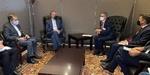 امیرعبداللہیان کی نیویارک میں مصروفیات/ جرمنی، آسٹریا، کروشیا اور سوئیس کے وزراء خارجہ سے ملاقات