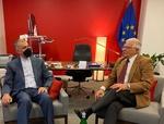 امیر عبداللہیان کی مشترکہ ایٹمی معاہدے میں امریکہ کی غیر تعمیری رفتار پر شدید تنقید