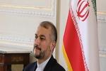 Amir Abdollahian: Iran to return to nuclear talks soon but Biden has sent negative sign