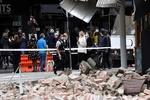 Magnitude 6.0 earthquake strikes near Melbourne (+VIDEO)