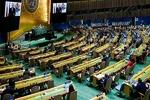 BM Genel Kurulu'nda koronavirüs paniği