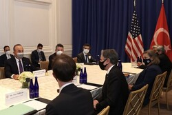 Çavuşoğlu, ABD'li mevkidaşı ile Afganistan'ı görüştü