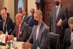 Strengthening ties with neighbors priority of Iran