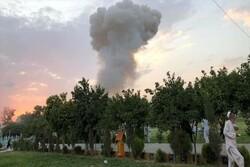 2 Taliban members killed in blast, shooting in Jalalabad