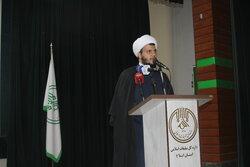 فعالیت ۵۰ نفر در قالب گروه جهادی و مبلغ روحانی در مرز مهران