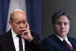 Blinken goes to France on mission to repair ties after row