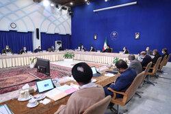 استانداران منتخب اصفهان و هرمزگان رأی اعتماد گرفتند
