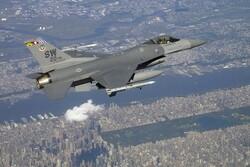 Türkiye ABD'den 40 adet F-16 istedi
