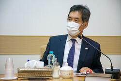 سفیر ژاپن از مجموعه فرهنگی تاریخی نیاوران بازدید کرد
