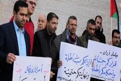 أسرى الجهاد الإٍسلامي ينفون التوصل لأي اتفاق مع مصلحة سجون الاحتلال