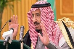 العاهل السعودي: نأمل ان تؤدي محادثاتنا مع ايران الى بناء الثقة